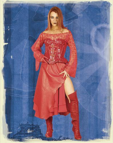 Женская Одежда Romeo End Juliet